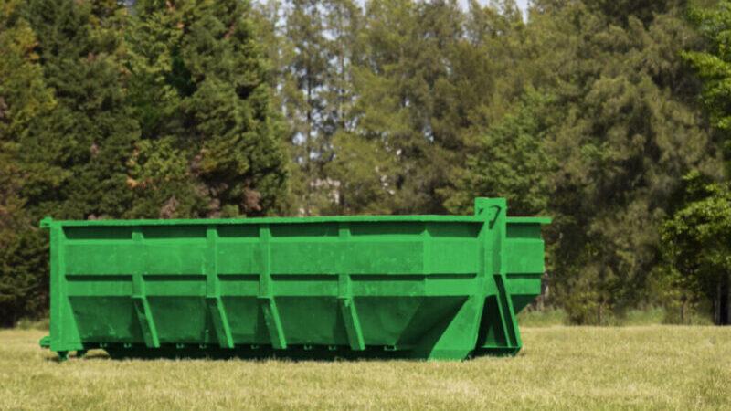 Caja Roll Off Sin camión