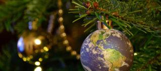 fin de año sostenible