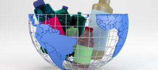 Desafíos para reciclar Plástico