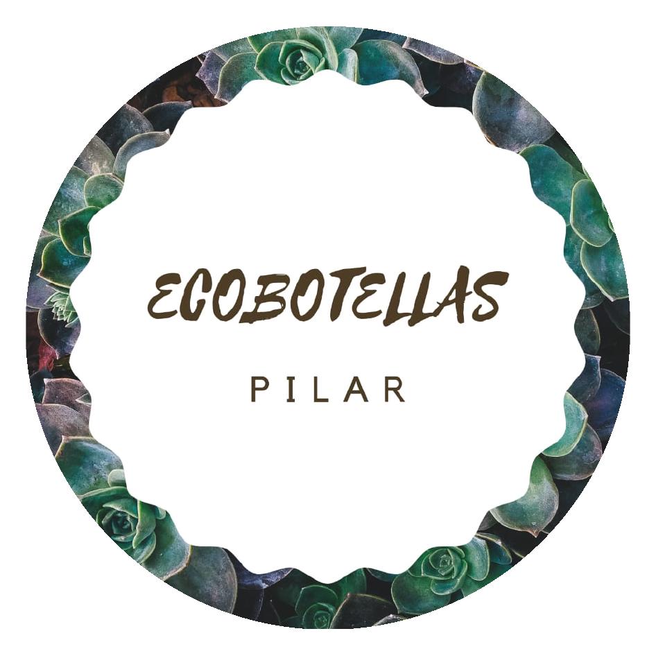 Logo de Ecobotellas Pilar
