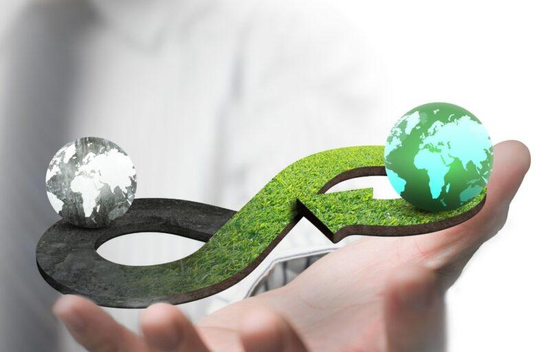 Foto Economía circular