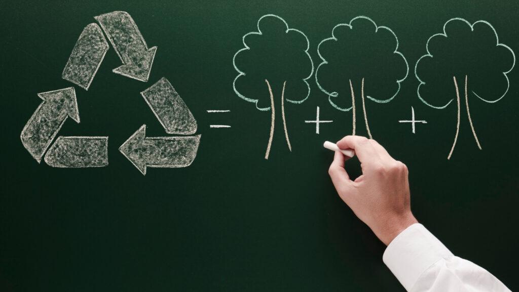 La ley de educación ambiental se incluye en la ley de educación nacional