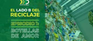 El lado b del reciclaje - ecobotellas